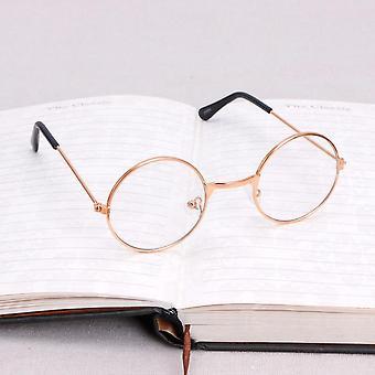Baby Clothing Accessories, Flat Glasses Photography Props Gentleman Studio