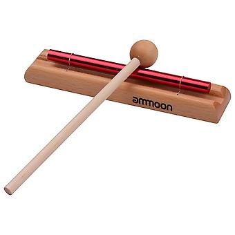 Tabletop klokker meditasjon klokkespill fargerike vindklokke barn pedagogisk musikalsk leketøy