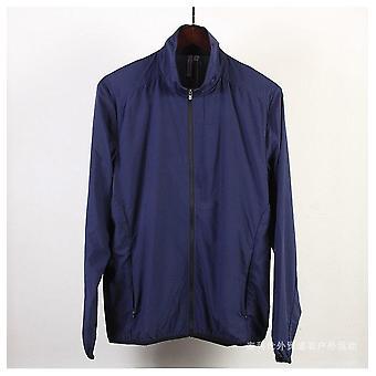 Ветрозащитный легкий дышащий пиджак