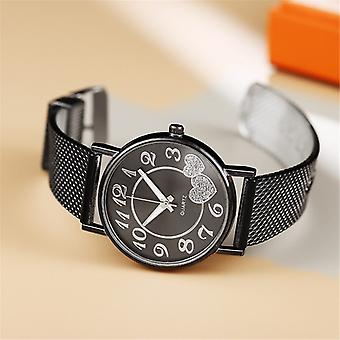 Mesh Belt Luxury Watches