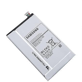4900mah Tablet-Ersatz-Akku für Tab S 8.4 T700 T705 Sm-t700 T701 Sm-t705