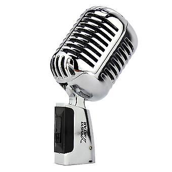 Professionele Retro Uitstekende Microfoon