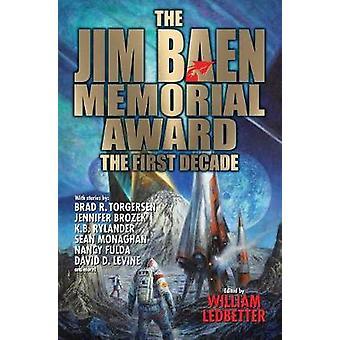 JIM BAEN MEMORIAL AWARD STORIES