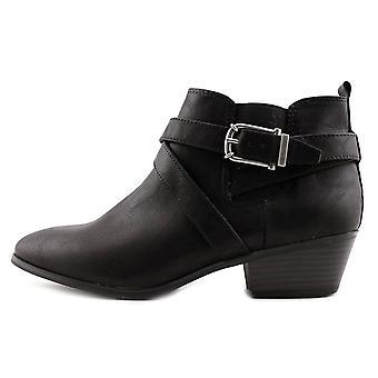 スタイル ・株式レディース Harperr アーモンドつま先足首ファッション ブーツします。