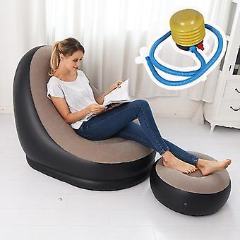 2-set Portable, Sofa Bed For Outdoor Garden Sofas