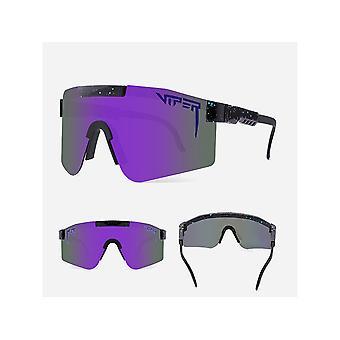 Pit Viper Sunglasses Uv400 Outdoor Movement Cycling Running Ski Polarized Sunglasses For Men Women