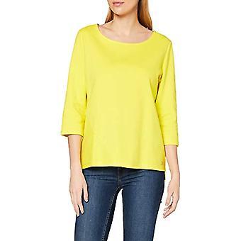Taifun 571071-16104 T-Shirt, Lemonade, L Woman