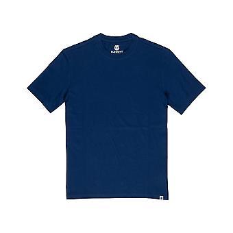 T-shirt à manches courtes élémentaire s'est