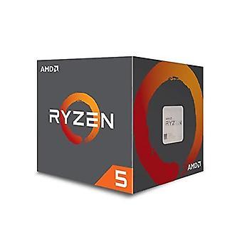 Amd Ryzen 5 1600Af 6 Core Am4 Cpu 12Nm 2e generatie