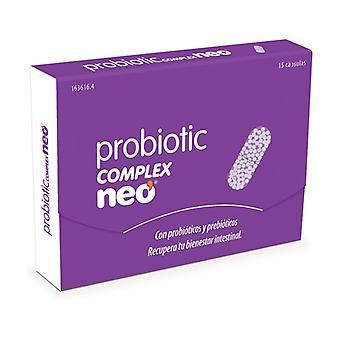 Probiotiska Complex 15 kapslar
