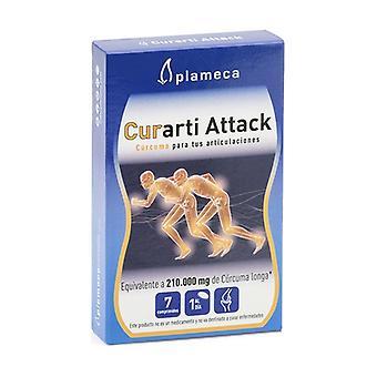 Curarti Attack 7 tablets