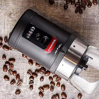 Electric Coffee Grinder,  Household Kitchen Tool,  Bean Grinding