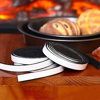 High Heat Barbecue Smoker Gasket Bbq Door Lid Seal Tape