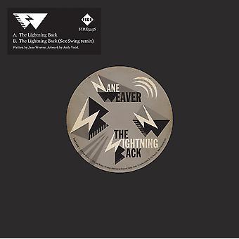Jane Weaver – The Lightning Back Limited Edition Vinyl