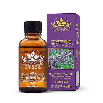 30Ml planteterapi lymfedrænage-lavendel kropspleje olie fa1016