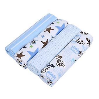 جديد a10 4pcs طفل حديث الولادة سرير السرير الفراش مجموعة sm17950