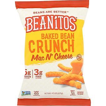 Beanitos سناك ماك N Chse Bkd Bn, حالة 6 X 4.5 Oz