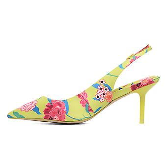 Aldo Womens Criewiel Closed Toe Casual Slingback Sandals