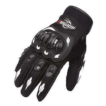 Full Finger Racing Urheilu suojakäsineet