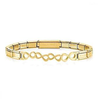 Nomination italy bracelet trendsetter infinity 021111_009