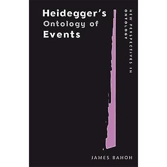 Heidegger's Ontology of Events