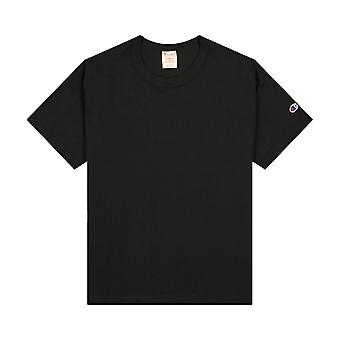 Champion Reverse Weave Cconcept Crewneck 114194KK001 universal all year women t-shirt