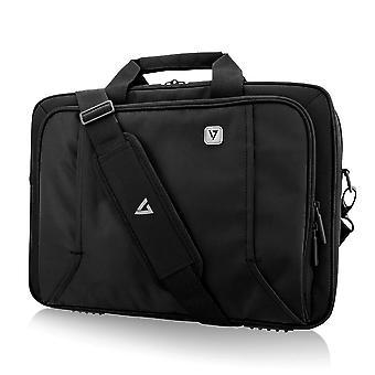 """Laptophoes V7 CTP16-BLK-9E Zwart 16"""""""