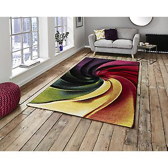 Sunrise Y498A  Rectangle Rugs Funky Rugs