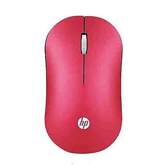 Bezprzewodowa mysz Bluetooth Mysz biurowa (różowa)