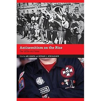 Antisemitism on the Rise