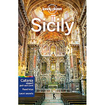 Lonely Planet Sicily Travel Guide