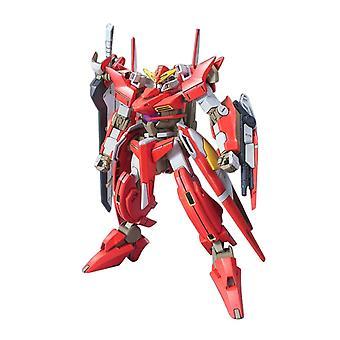 Throne Zwei Gundam 13cm Montážna akcia Figureals Model Robot Mobile Suit Detské hračky