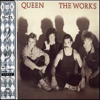 Queen - Works [CD] USA import