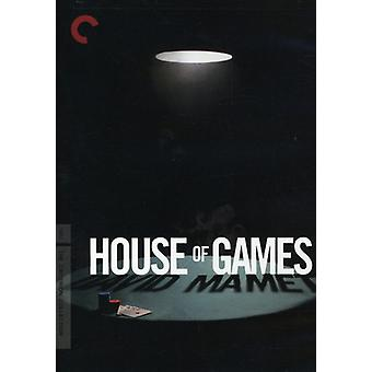 Import USA House of Games [DVD]
