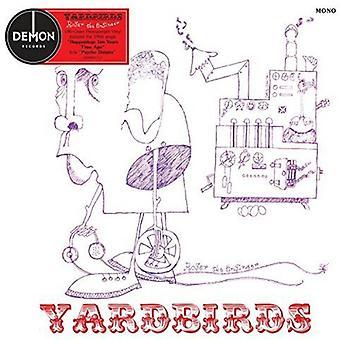 Yardbirds - Roger der Ingenieur [Vinyl] USA importieren