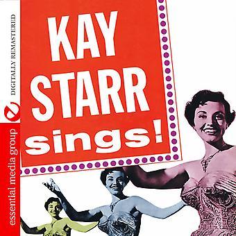 Kay Starr - Kay Starr singt [CD] USA import