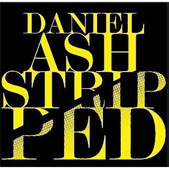 Daniel Ash - Stripped [CD] USA import