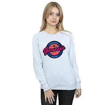 Genesis Women's Neon Logo Sweatshirt