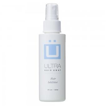 Ultra Hair Away - Innovative Spray For Targeting Unwanted Hair On Body & Face - 120ml Natural Hair Removal Spray For Men & Women