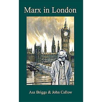 Marx in London by Briggs & Asa