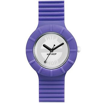 Hip Hop clock silicone Hero Small HWU0351 Very Violet