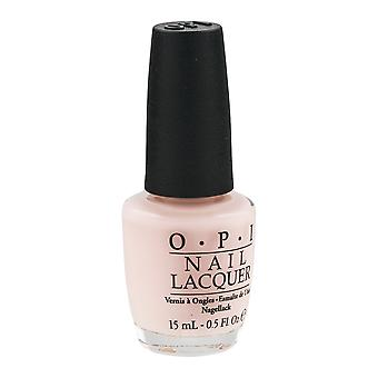 OPI Nail Lacquer dolce cuore, 0,5 Fl Oz