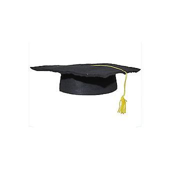 Hats  Graduation professor cap