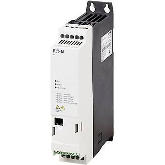 Eaton DE1-341D3FN-N20N controlador de velocidade AC 1,3 A 400 V AC