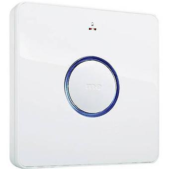 m-e modern-electronics 41024 Wireless door bell Receiver