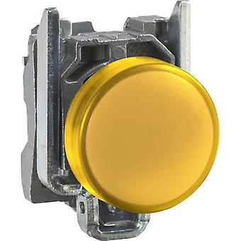 Schneider Electric XB4BVB5 Indicator light Yellow 24 V DC, 24 V AC 1 pc(s)