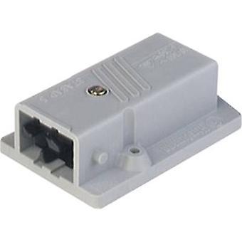 Hirschmann 932 512-106-1 Conector de rede STASAP Número total de pinos: 5 + PE 6 A 1 pc(s)
