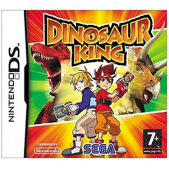 Dinosaur King (Nintendo DS) - Neu