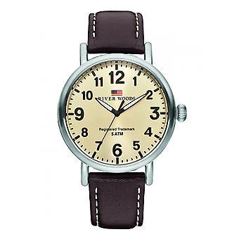 川森時計サクラメント RW420019