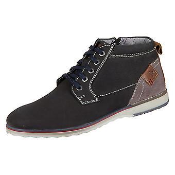 Josef Seibel Tim 27503TE21532 universel toute l'année chaussures pour hommes